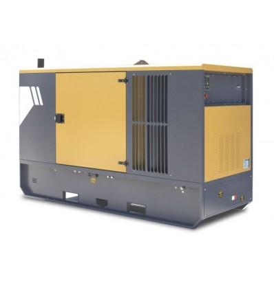 Дизельная электростанция Elcos GE.DZ.080/075.SS в кожухе