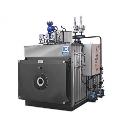 ICI Caldaie BX 1750 Паровой котел 3 тонны пара/час низкого давления 0,7 бар