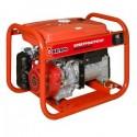 Вепрь АБП 7/4-Т400/230 ВX-БГ Бензиновая электростанция 5,6 кВт, трехфазная 380/220В