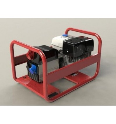 Вепрь АБП 7/4-Т400/230 ВX Трехфазный бензогенератор 6 кВт