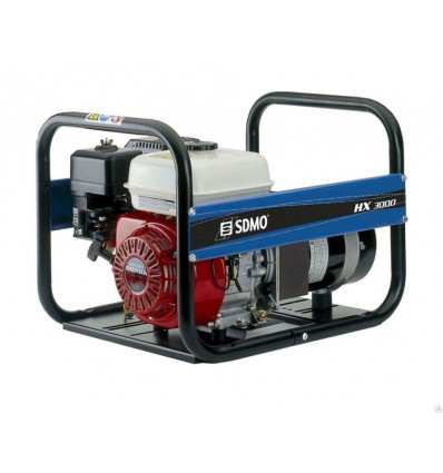 Kohler-SDMO HX 3000-C Генератор бензиновый серии Intens