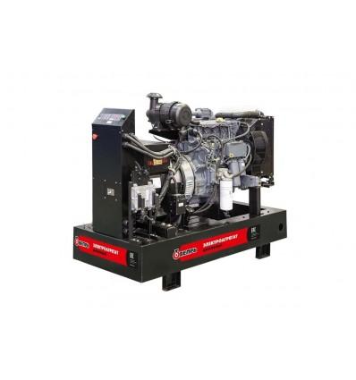 Вепрь АДС 60-Т400 РД2 Дизельная генераторная установка