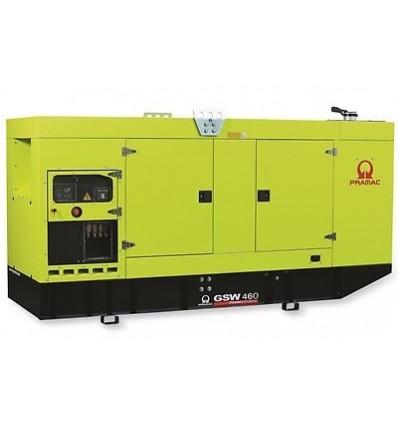 Pramac GSW460V Трехфазная генераторная установка
