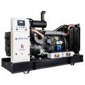 Дизельный генератор Исток АД200С-Т400-2РМ25 с АВР