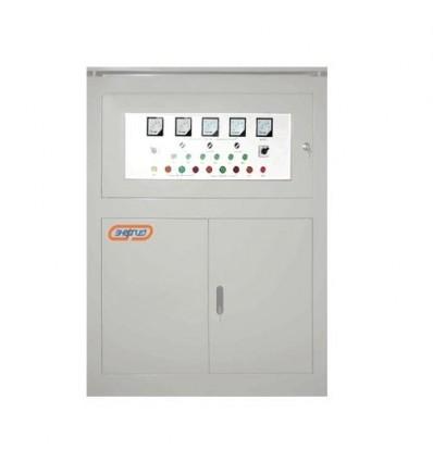 Стабилизатор SBW-100kVA/3 Энергия