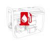 Вепрь Лайт АБП 5-230 ВФ-БСГК Бензиновая электростанция