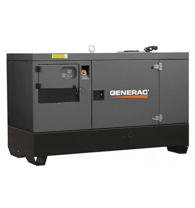 Электростанция в кожухе Generac PME30S