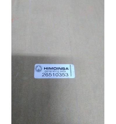 Himoinsa 26510353 Фильтр воздушный