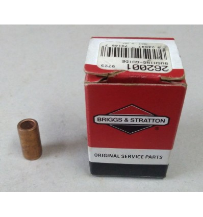 Briggs and Stratton 262001 Втулка - направляющая клапана