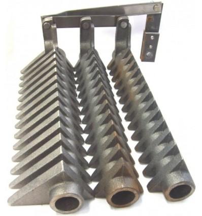 Встряхиваемая решетка S111, DOR 24-32/32D-45D