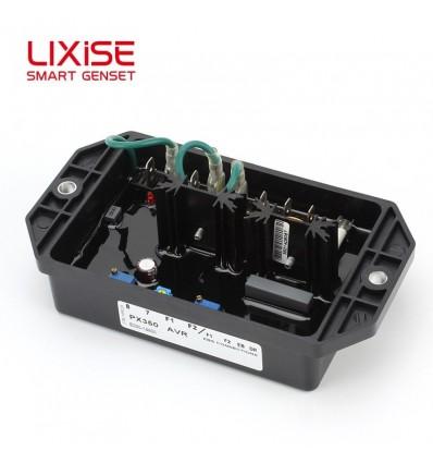 Lixise PX350 Автоматический регулятор напряжения