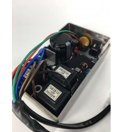 KI-DAVR-150S3 Автоматический регулятор напряжения