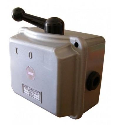 Рубильник QS5-30A (30A, I-0) Энергия