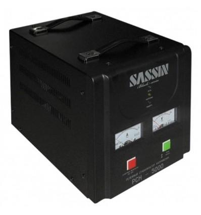 Sassin РСН-5000 Black Series Релейный стабилизатор 5 кВА