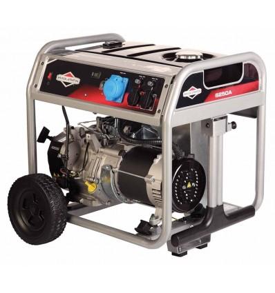 Briggs & Stratton 6250 A Генератор бензиновый