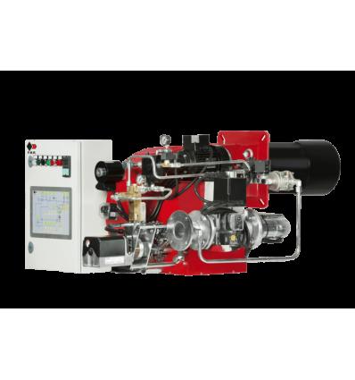 Комбинированная горелка FBR K650/M TL MEC + R. CE-CT DN80-FS80
