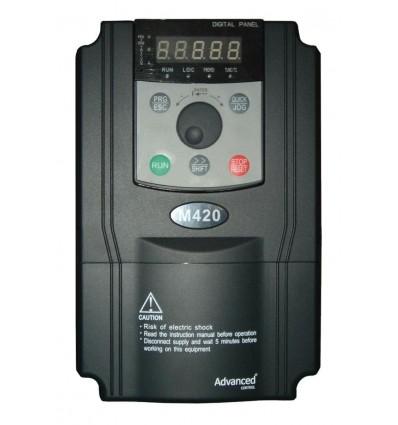 Advanced Control ADV 22.0 M420-M Преобразователь частоты 22/18.5 кВт