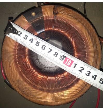 Трансформатор для стабилизатора напряжения, D144 мм