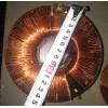 Трансформатор для стабилизатора напряжения, D140 мм