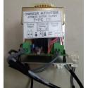 AEES Type CE 2,5 - 12 N Автоматическое зарядное устройство АКБ
