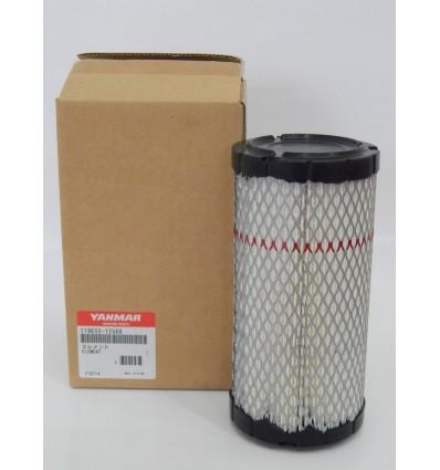 Yanmar 119655-12560 Воздушный фильтр