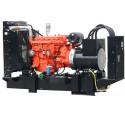 Дизель-генераторная установка Fogo FDF 250 S