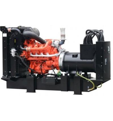 Fogo FDF 730 S Генераторная установка