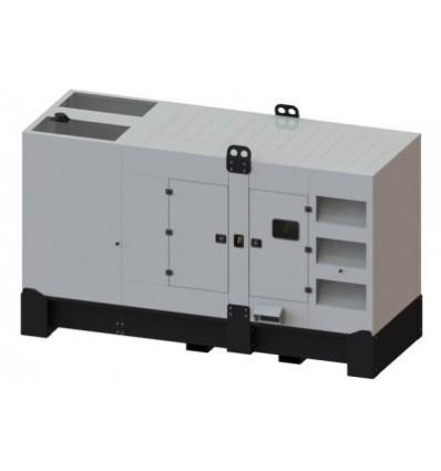 Fogo FDG 275 D Дизельная генераторная установка в кожухе