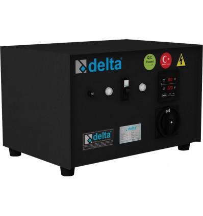 Автоматические стабилизаторы напряжения DELTA DLT SRV 110010