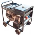 Исток АД12-Т400-ВМ161Э Генератор дизельный 12 кВт