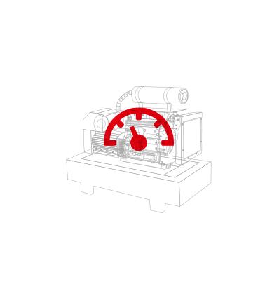 Дизельная электростанция Вепрь АДС 50-Т400 РФ