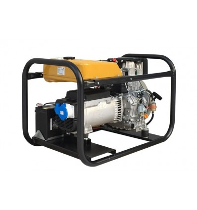 Energo ED6.0/230-YLE Дизель-генератор 6 кВА