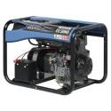 Kohler-SDMO Diesel 6000 E XL C Дизельный генератор 6 кВА