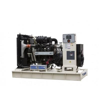Teksan TJ581DW5C Дизель-генераторная установка 430 кВт