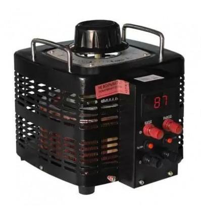 ЛАТР Энергия TDGC2-5 кВА Black Series 15А (0-300V)