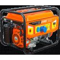 Скат УГБ-6000 Бензиновая электростанция 6 кВт, однофазная 220В