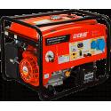 Скат УГБ-6000Е/АВТО Обновленный бензиновый генератор 6 кВт с автоматикой
