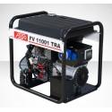 Fogo FV 11001 TRA Портативная бензиновая генераторная установка 10 кВт, 220В