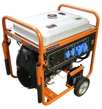 ZONGSHEN PB 12000 EA Генератор бензиновый 9/10 кВт