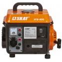 Скат УГБ-950 Двухтактный бензиновый генератор 750 Вт