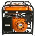 Damask УГБ-2300Е Бензиновый генератор 2,3 кВт с электростартером