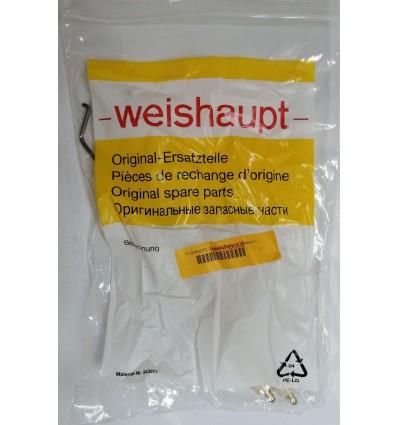 Weishaupt We1119741007-7 Электрод зажигания левый