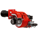 """FBR GAS P 190/M CE TL MEC + R. CE-CT D2""""-FS50 Газовая горелка"""