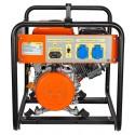 Скат УГБ-4000 Basic Бензиновая электростанция 4 кВт