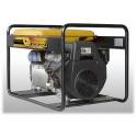 Energo EB 12.0/230-SLE Бензиновая электростанция 12 кВт, 220В