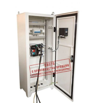 SKAT АВР-63 Блок АВР 63 Ампера для электростанций SKAT Industrial