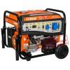 SKAT УГБ-7500Е Бензиновая электростанция 7,5 кВт, однофазная 220В