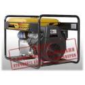 Энерго EB13.5/400-SLE Бензиновый электроагрегат 13,5 кВА