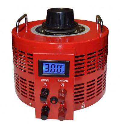 Suntek RED 5000ВА Автотрансформатор 0-300 Вольт (20А)