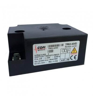 Трансформатор запальный Cofi TRK2-40VD